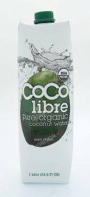 Coco Libre: