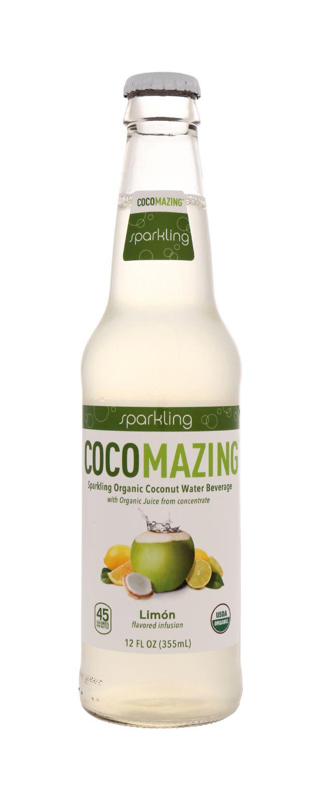 Cocomazing: CocoMazing Limon Front