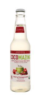 Cocomazing: CocoMazing CherryPom Front