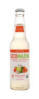 Cocomazing: CocoMazing BloodOrange Front