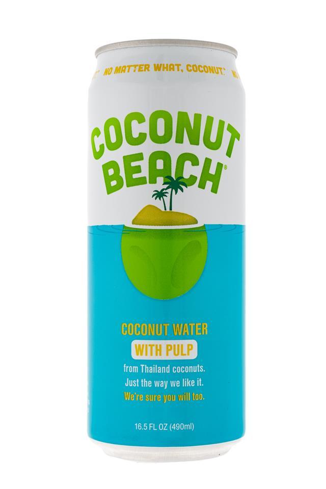 Coconut Beach: CoconutBeach-1