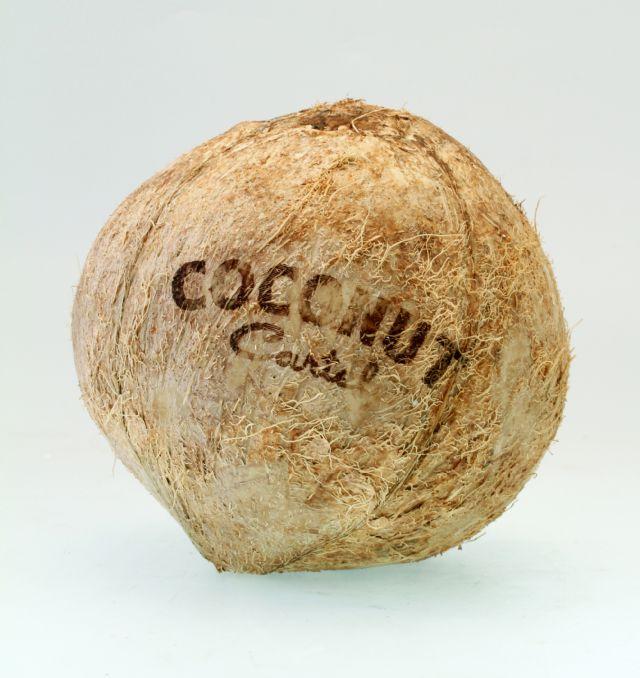 Coconut Cartel: CoconutCartel Front