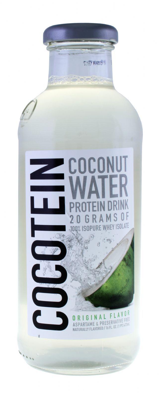 Cocotein: Cocotein