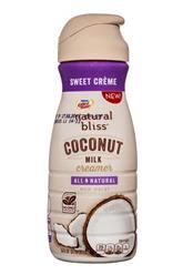 Almond Milk - Sweet Creme