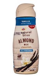 Almond Milk - Vanilla