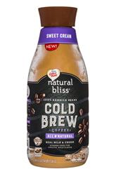 Cold Brew - Sweet Cream