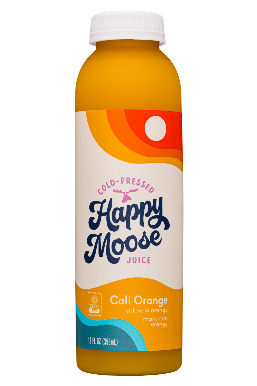 Cali Orange (valencia orange, mandarin orange)