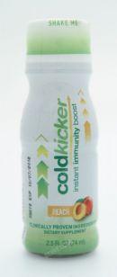 Coldkicker:
