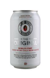Original - Oaked Nitro Cold Brew Coffee