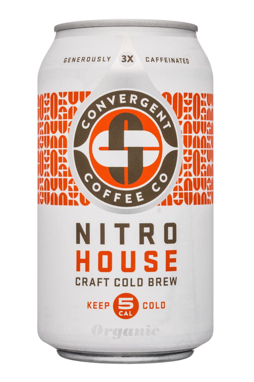 Convergent Coffee: ConvergentCoffeeCo-12oz-NitroColdBrew-House-Front