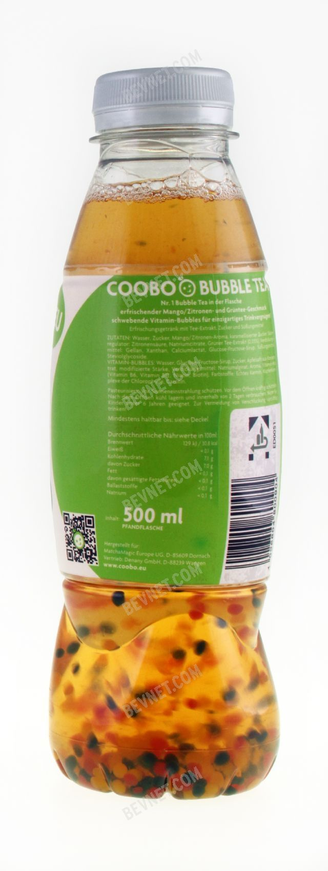 Coobo Bubble Tea: