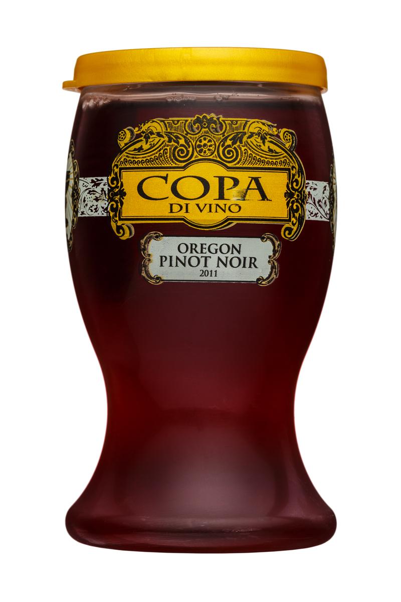 Copa Di Vino: CopaDiVino-OregonPinotNoir