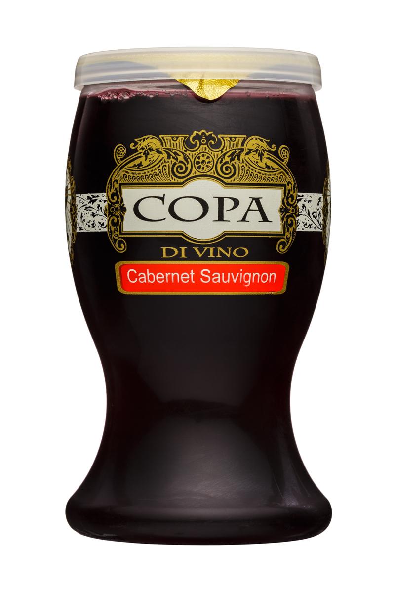 Copa Di Vino: CopaDiVino-CebernetSauvignon