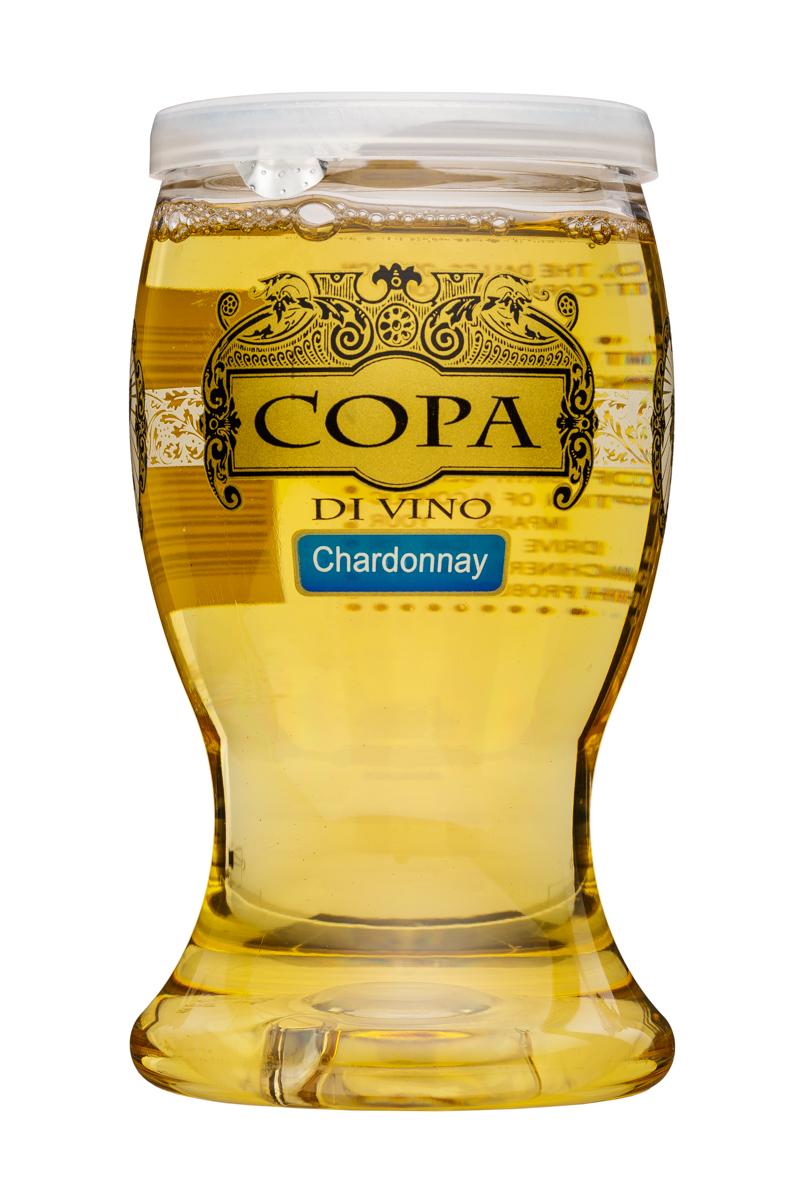 Copa Di Vino: CopaDiVino-Chardonnay