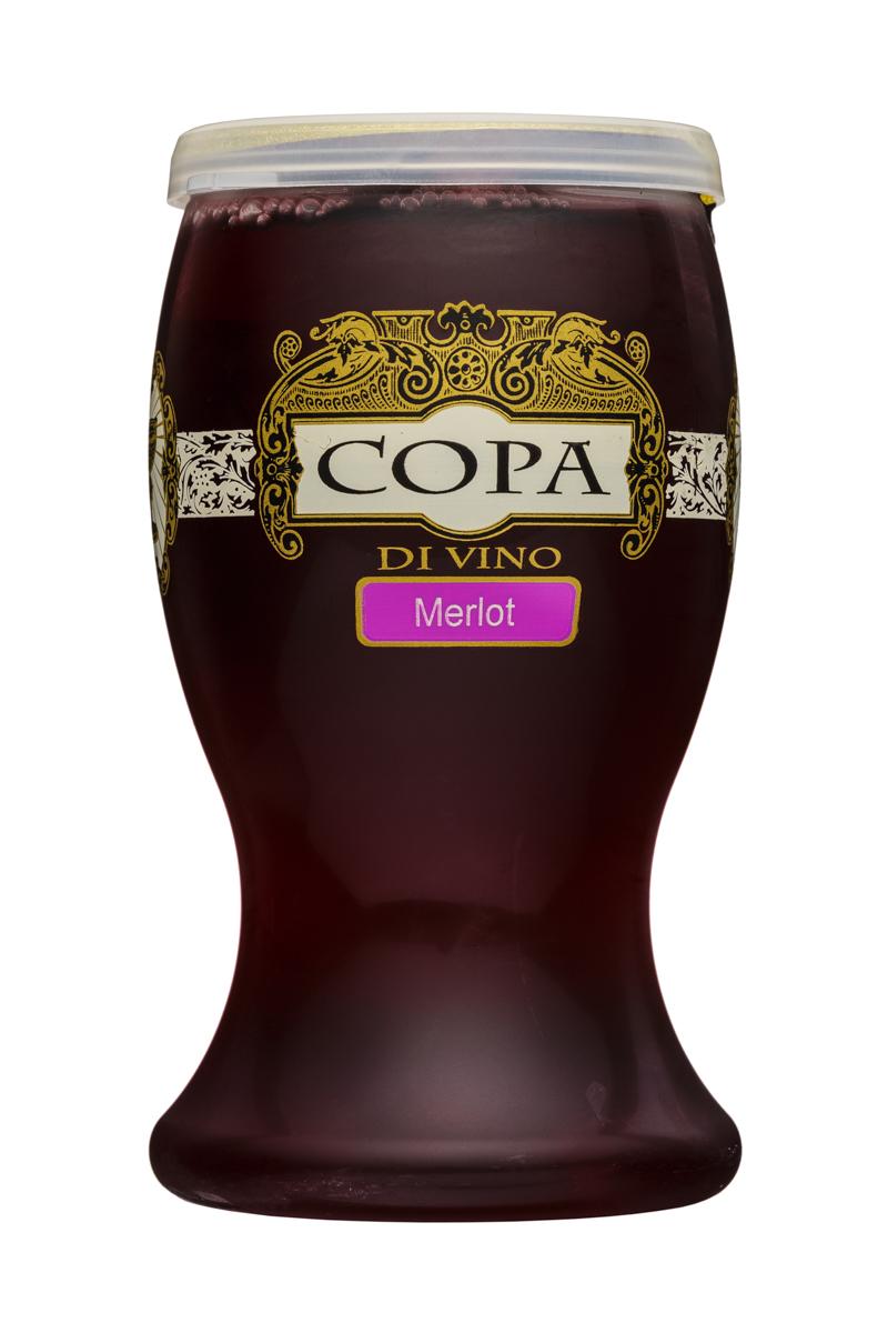 Copa Di Vino: CopaDiVino-Merlot