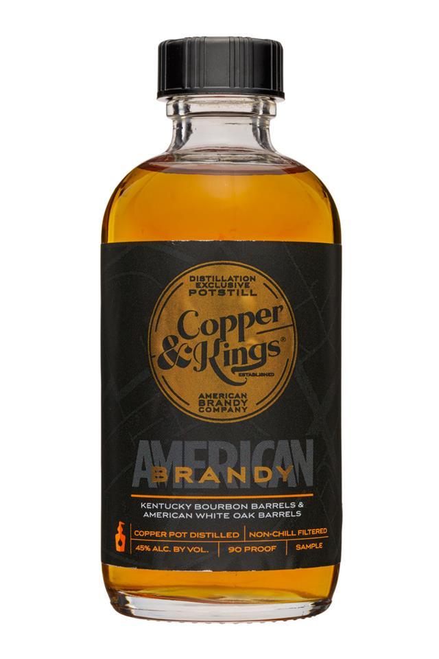Copper & Kings: CopperKings-Nip-AmericanBrandy