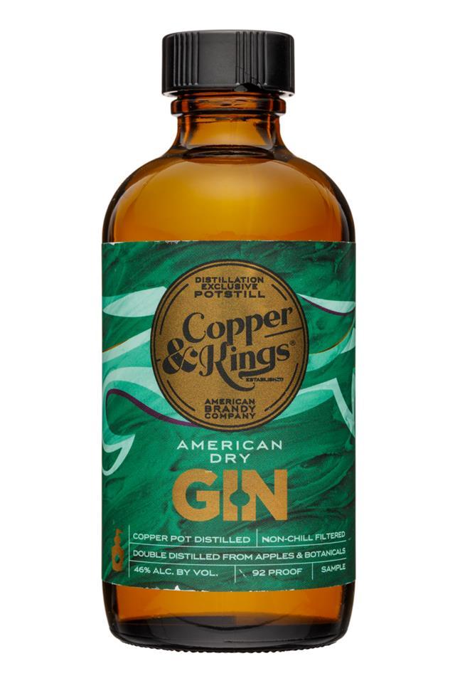 Copper & Kings: CopperKings-Nip-AmericanDryGin