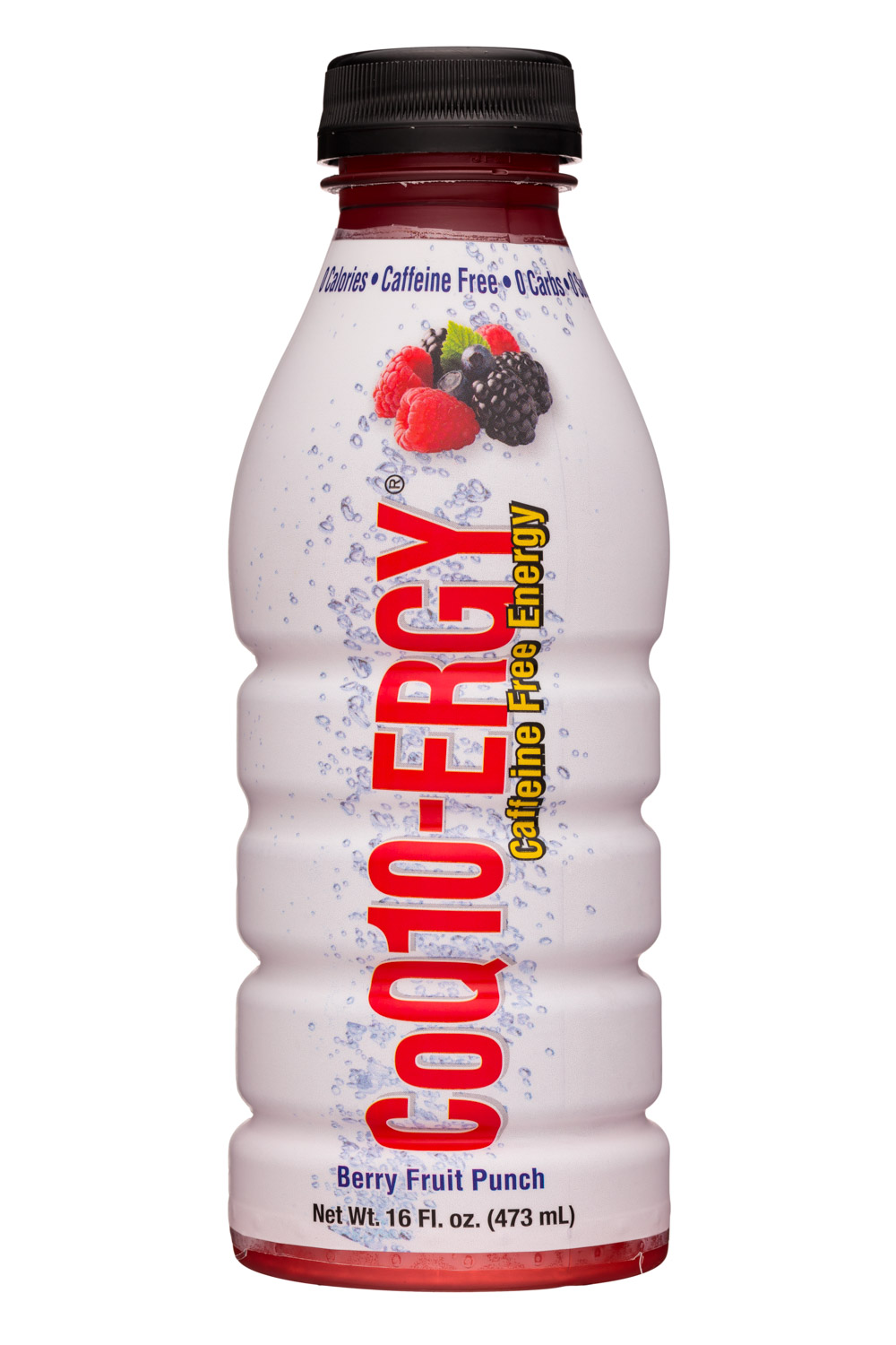 Berry Fruit Punch