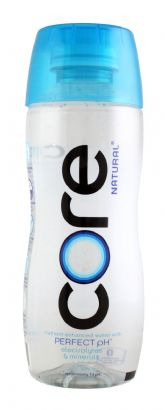 Core Natural Water - 20 Oz