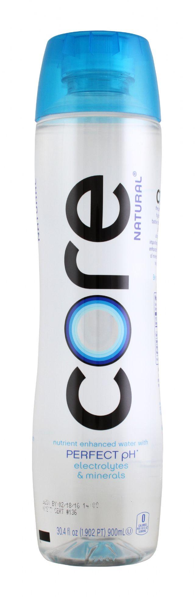 Core Natural: CoreNatural LG