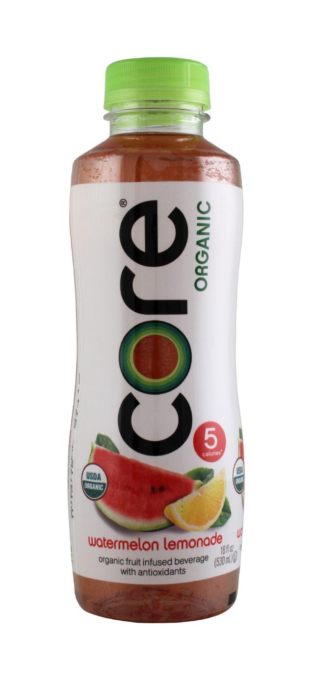 Core Organic: Core WaterLem Front