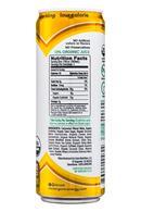 Core Organic: Core-Organic-Energy-LemonGinger-Facts