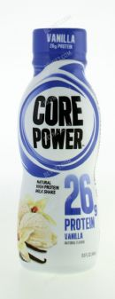 Core Power: