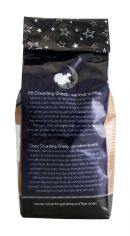Counting Sheep Coffee: CountingSheep ExtraStrong Facts