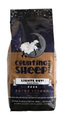 Counting Sheep Coffee: CountingSheep ExtraStrong Front