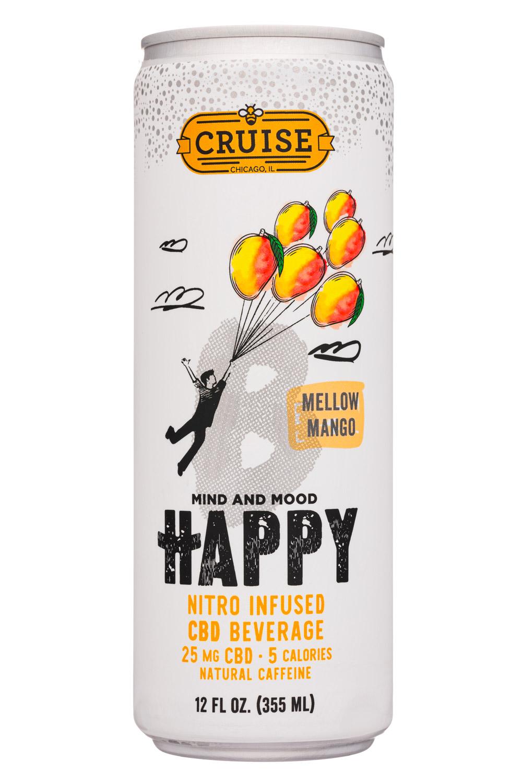 B Happy - Mellow Mango