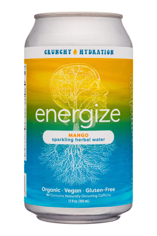 Energize - Mango