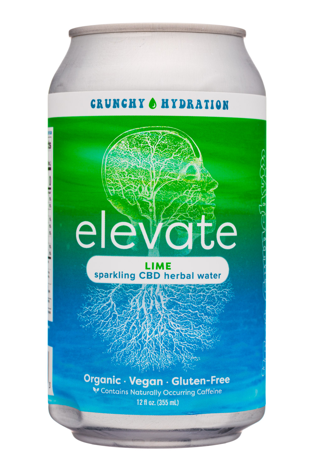Elevate - Lime