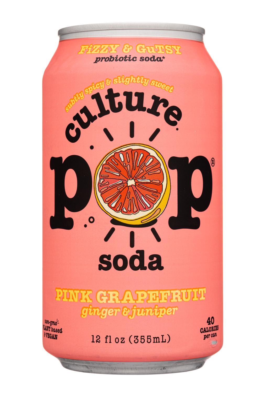 Pink Grapefruit 2021