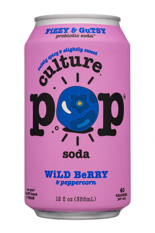 Wild Berry 2020 v2