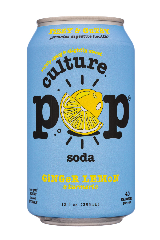 Culture Pop: PopCulture-12oz-2020-Soda-GingerLemon-Front
