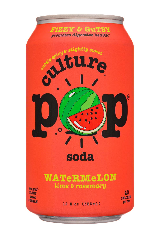Culture Pop: PopCulture-12oz-2020-Soda-Watermelon-Front