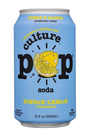 Culture Pop: CulturePop-12oz-2020-2-Soda-Gingerlemon-Fornt