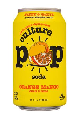 Culture Pop: PopCulture-12oz-2020-Soda-OrangeMango-Front