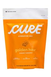 Hydration Mix - Golden Hour Ginger Turmeric