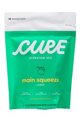 Hydration Mix - Main Squeeze Lemon