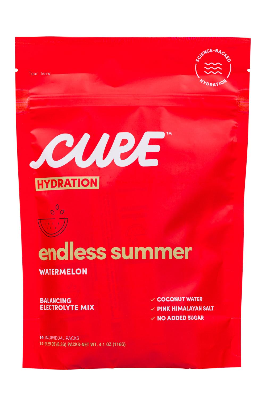 Hydration Mix - Endless Summer Watermelon (2021)