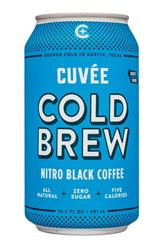 Nitro Black Coffee