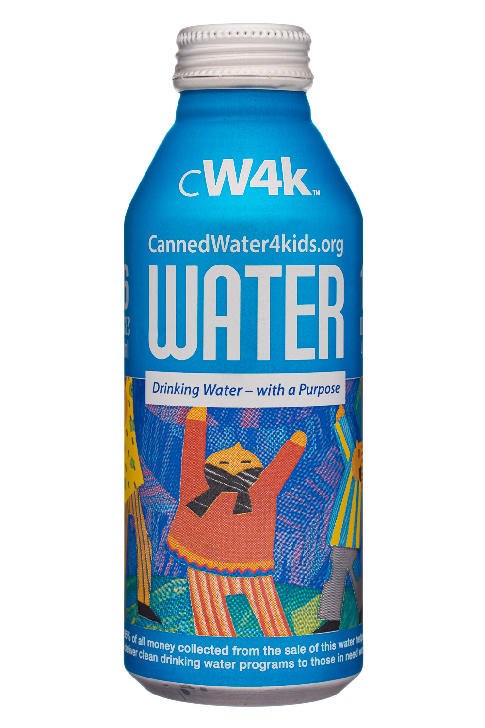 Water 16oz