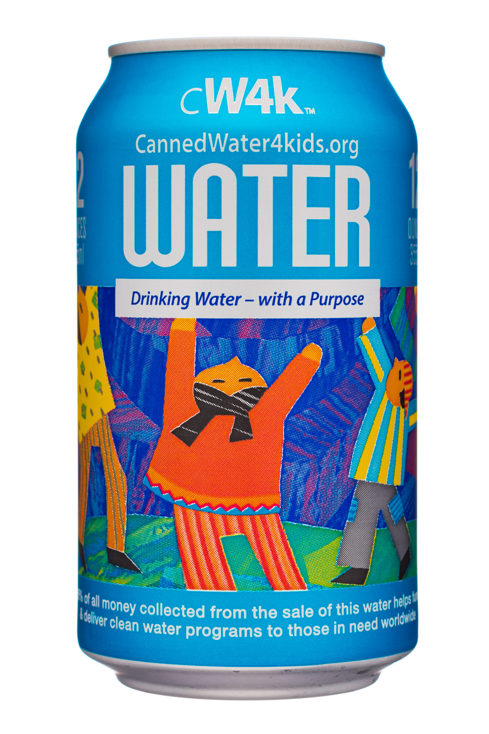 Water 12oz