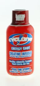 Cyclone Energy Shot: