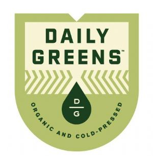 Daily Greens Half Pint
