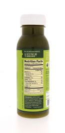 Daily Greens Half Pint: DailyGreens GreenThing Facts