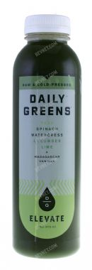 Daily Greens: