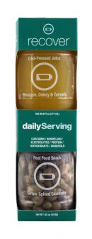 dailyServing: DailyServing Recover Front