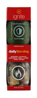 dailyServing: DailyServing Ignite Front